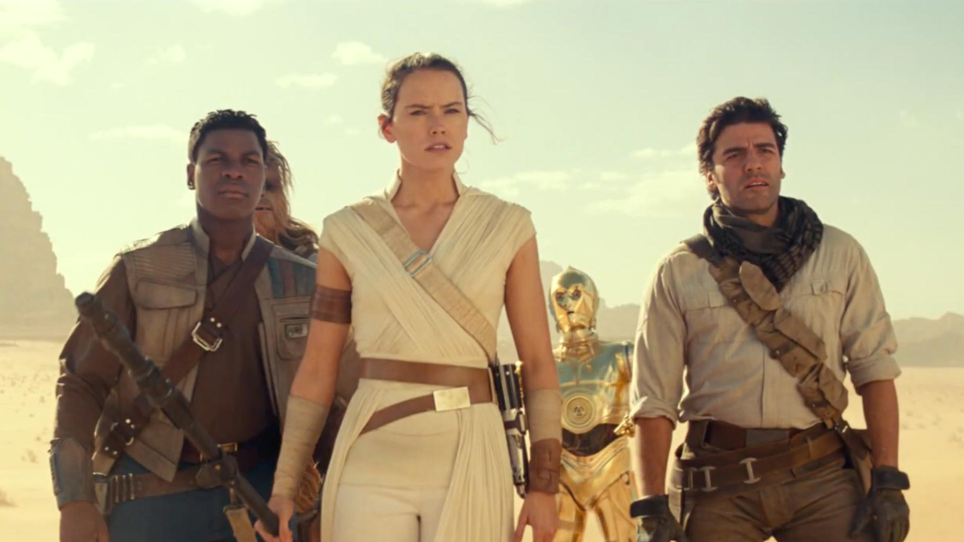 Star Wars Episode IX: The Rise of Skywalker screen grabCR: Lucasfilm