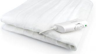 elektrische deken Kruidvat