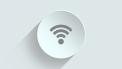 Wifi problemen icoon