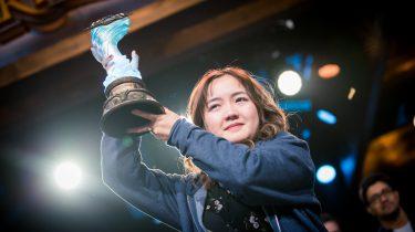 Hearthstone Grandmasters Global Finals