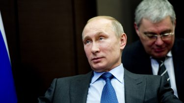 Vladimir Poetin Wikipedia