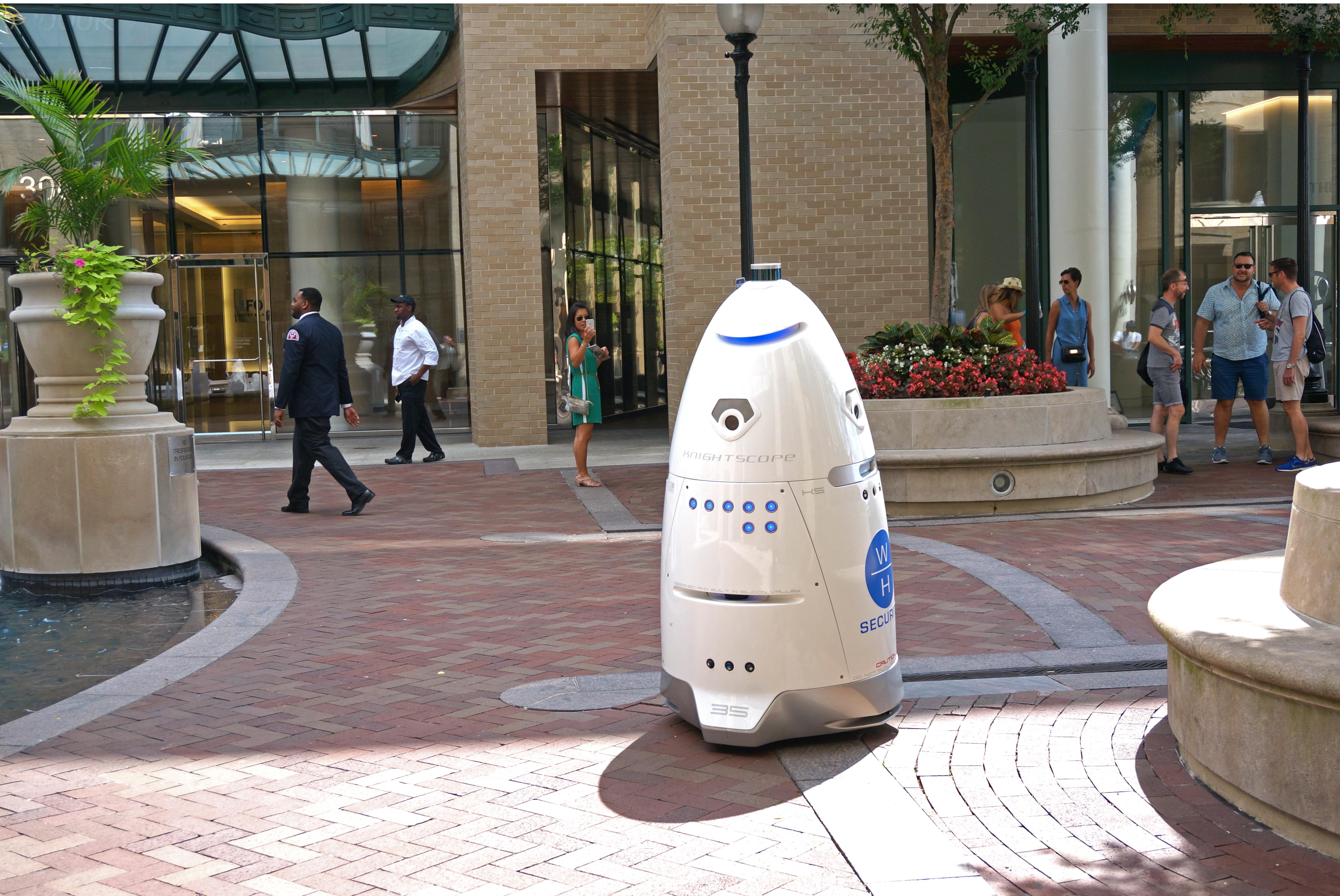 K5 robot