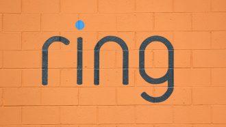 Ring Amazon
