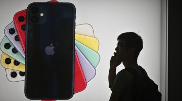 Apple iPhone review rating