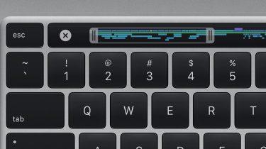 16-inch MacBook Pro Apple toetsenbord WANT Macbook Air
