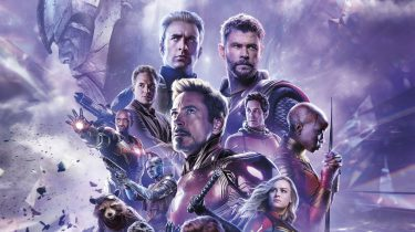 Marvel Avengers Endgame Disney Plus