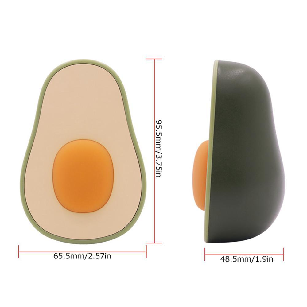 Avocado Hand warmer AliExpress