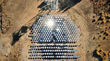 heliogen zonne-energie