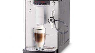 Lidl koffiezetapparaat