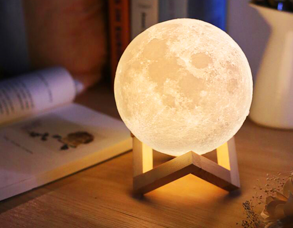 AliExpress maanlamp