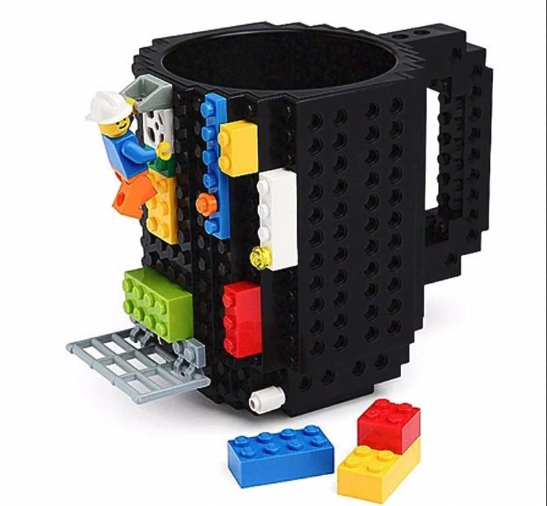 AliExpress LEGO koffiemok
