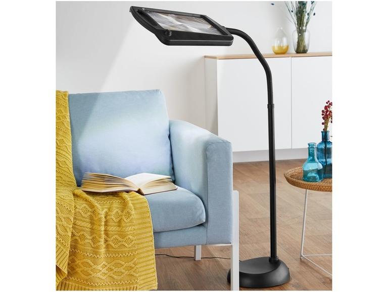 Lidl vergrootglas LED Lamp