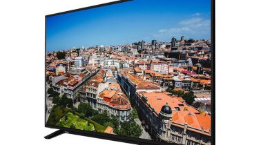 Toshiba Smart TV Lidl