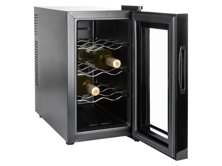 Aldi Silvercrest wijnkoelkast Lidl