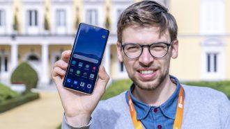 Xiaomi Mi Note 10 preview uitgelicht
