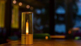 AliExpress yeelight candela