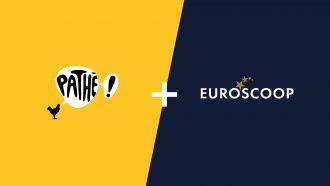 Pathé Euroscoop overname