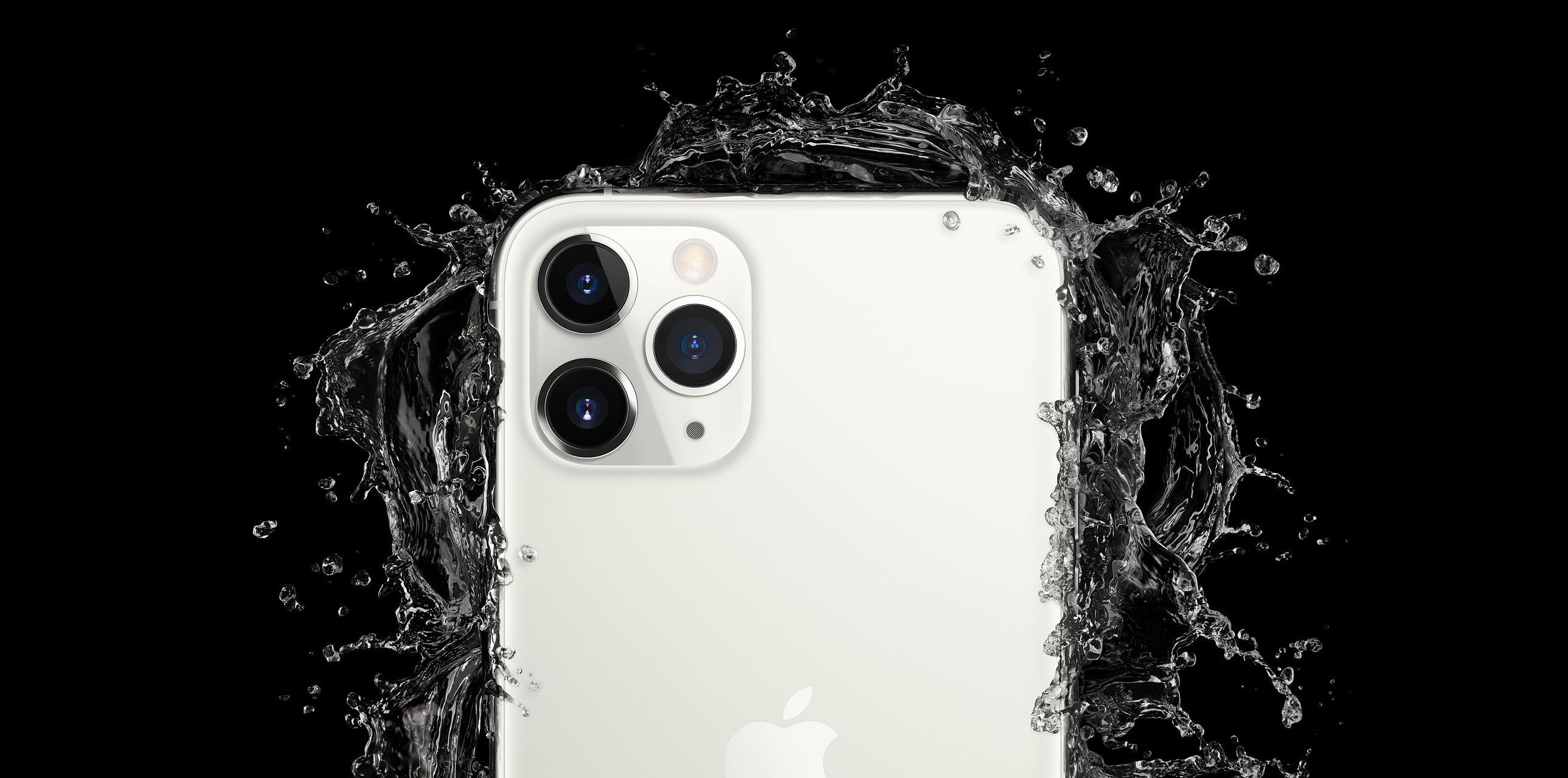 Apple iPhone 11 Pro Max beste smartphones