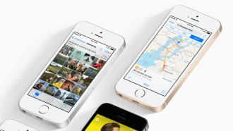 iPhone SE 2 Apple