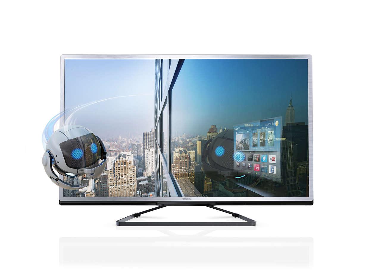 Tech Flops 3D TV