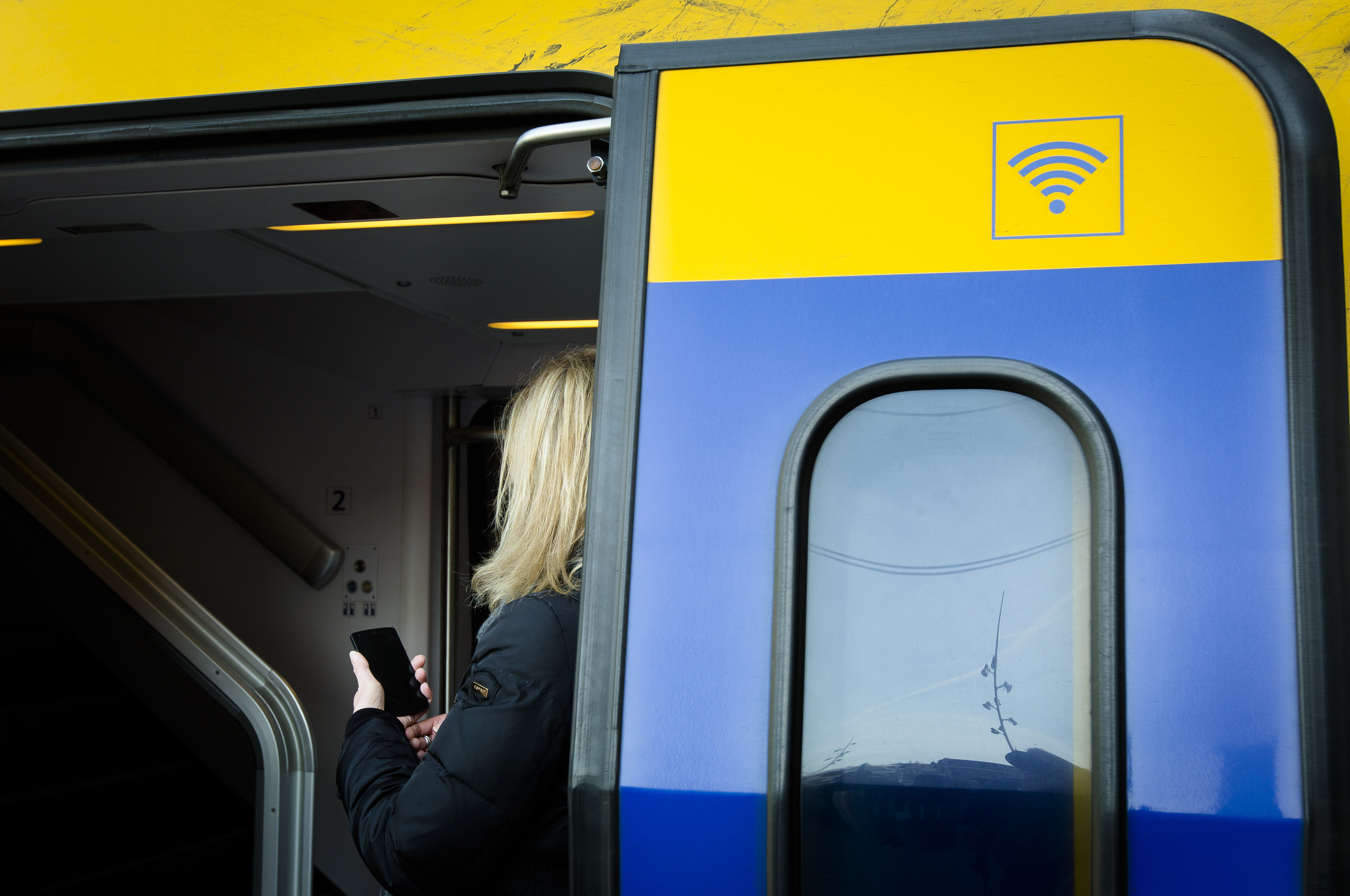 NS wifi-tracking