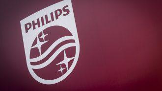 Philips Chinese Hackers