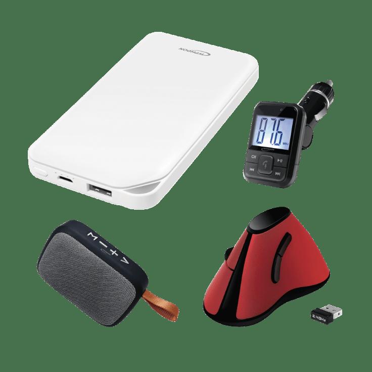 Aldi audio-accessoires