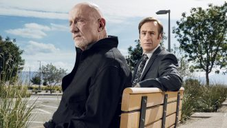 Better Call Saul Netflix 2020