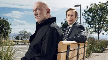 Better Call Saul Netflix 2020