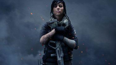 Call of Duty: Modern Warfare Season One