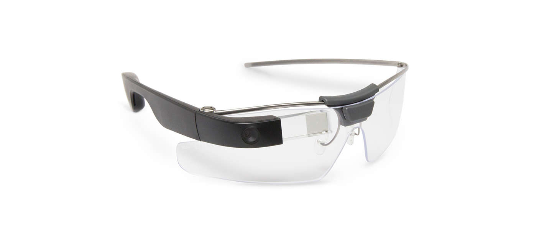 Google Glass tech 2019