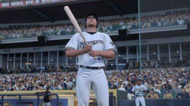 MLB The Show Sony