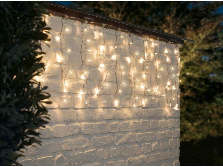 Lidl Action LED-lichtgordijn