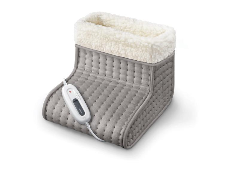 Lidl voetenwarmer