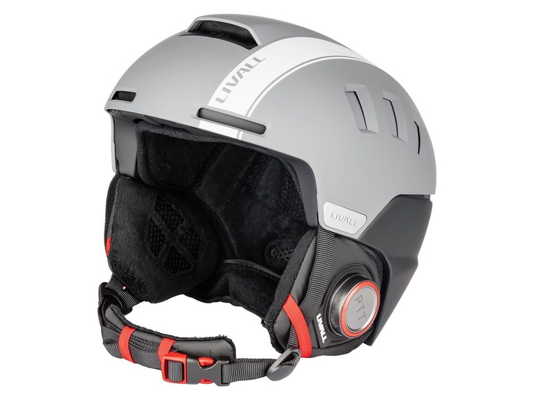 Lidl skihelm Bluetooth