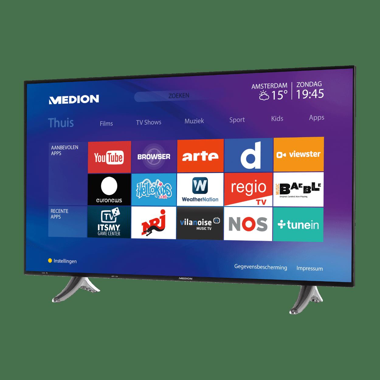 Aldi Smart Tv