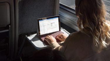 Windows Microsoft tablet
