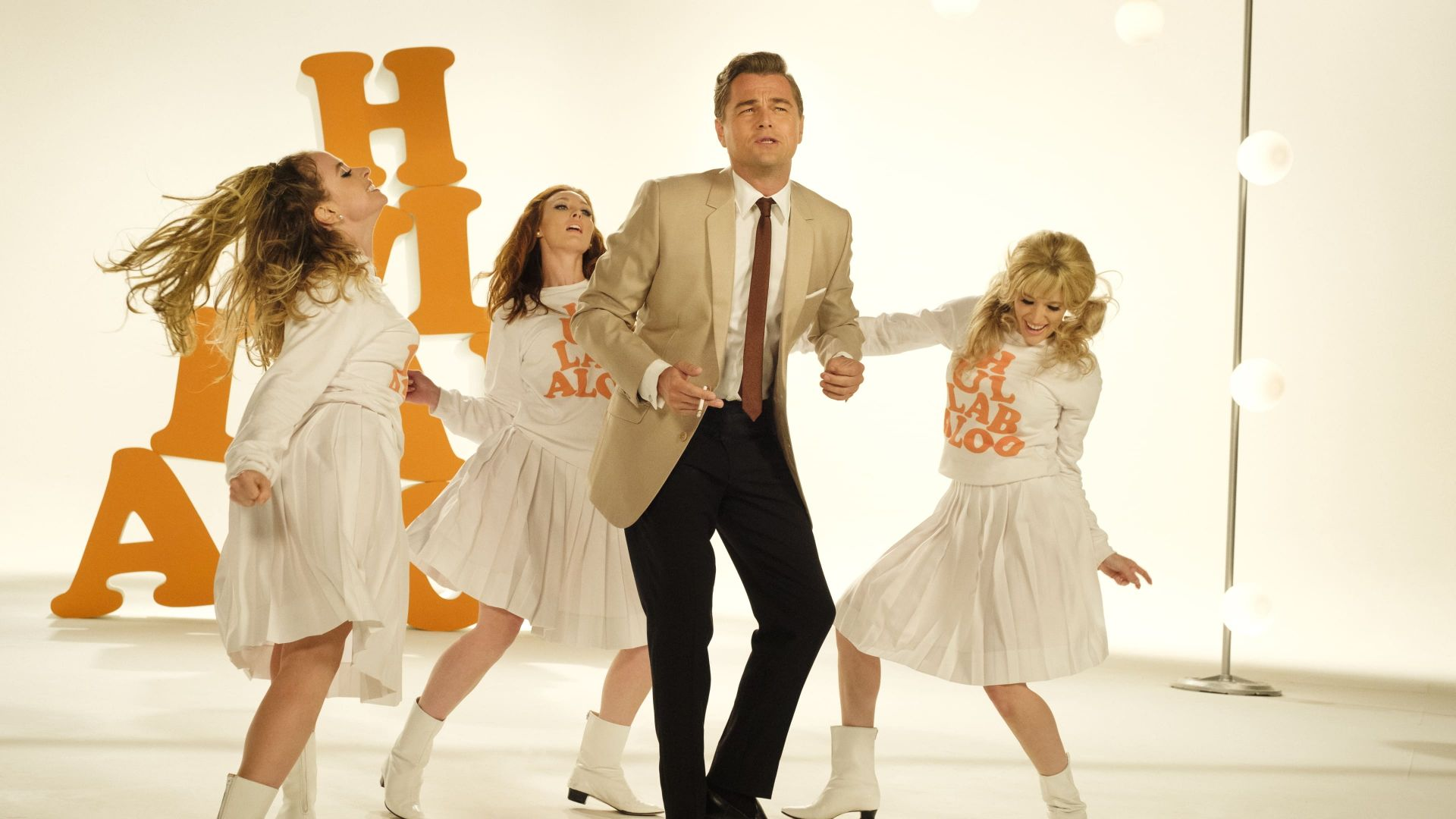 Once Upon a Time in Hollywood 4