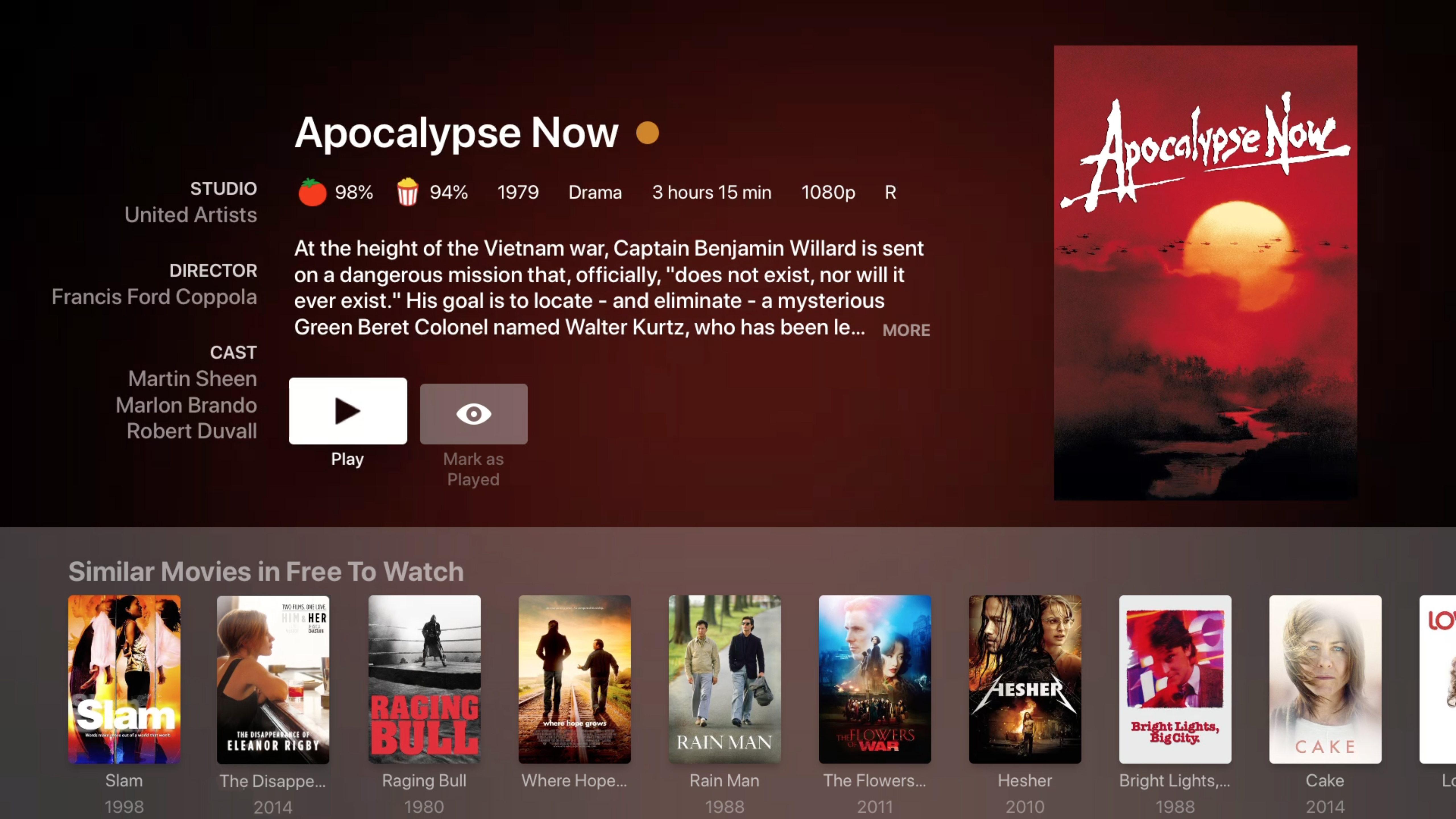Plex Netflix-alternatief