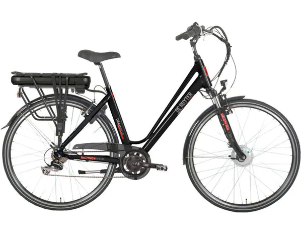 E-bike Kruidvat