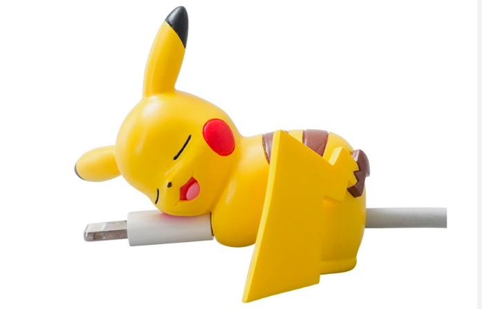 Pokémon kabelbeschermer AliExpress