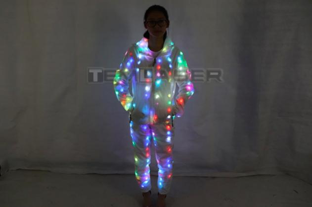 LED-kostuum AliExpress