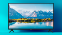 AliExpress Xiaomi smart tv