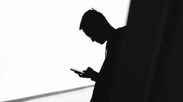 Smartphone scherm krassen verwijderen