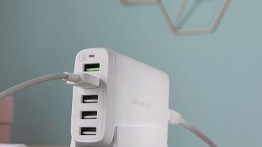 Lidl USB-laadstation
