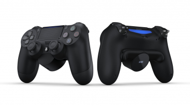 PlayStation 4 controller Sony