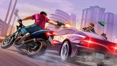 Grand Theft Auto VI GTA 6