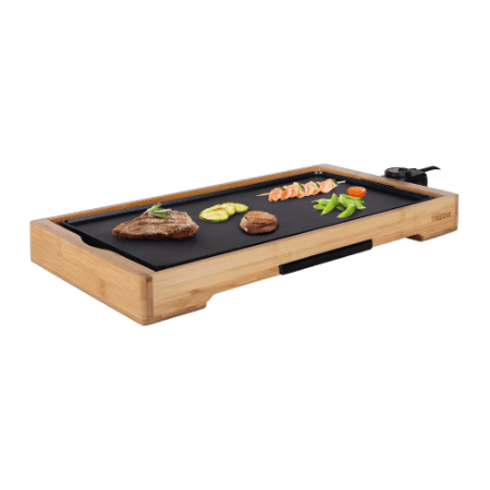 Bamboo grill Aldi