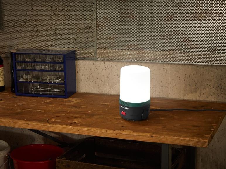 Lidl werklamp
