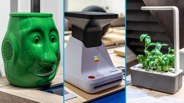 5 innovaties Productpine uitgelicht